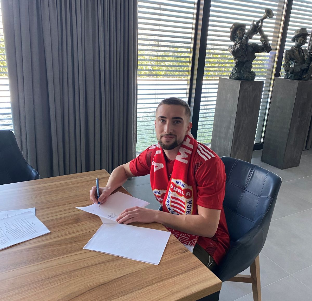Do MFK Dukla prichádza Milan Kvocera