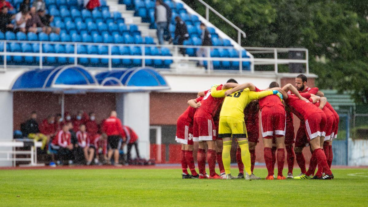 Dôležitý zápas jari MFK Dukla nezvládol. Do baráže o Fortuna ligu postupuje Dubnica