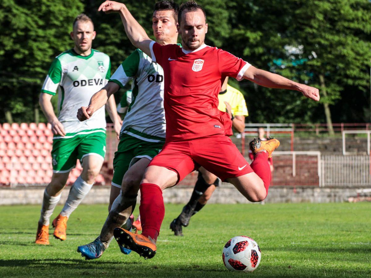 Fantastický finiš: V poslednom domácom zápase sezóny jasná výhra Dukly