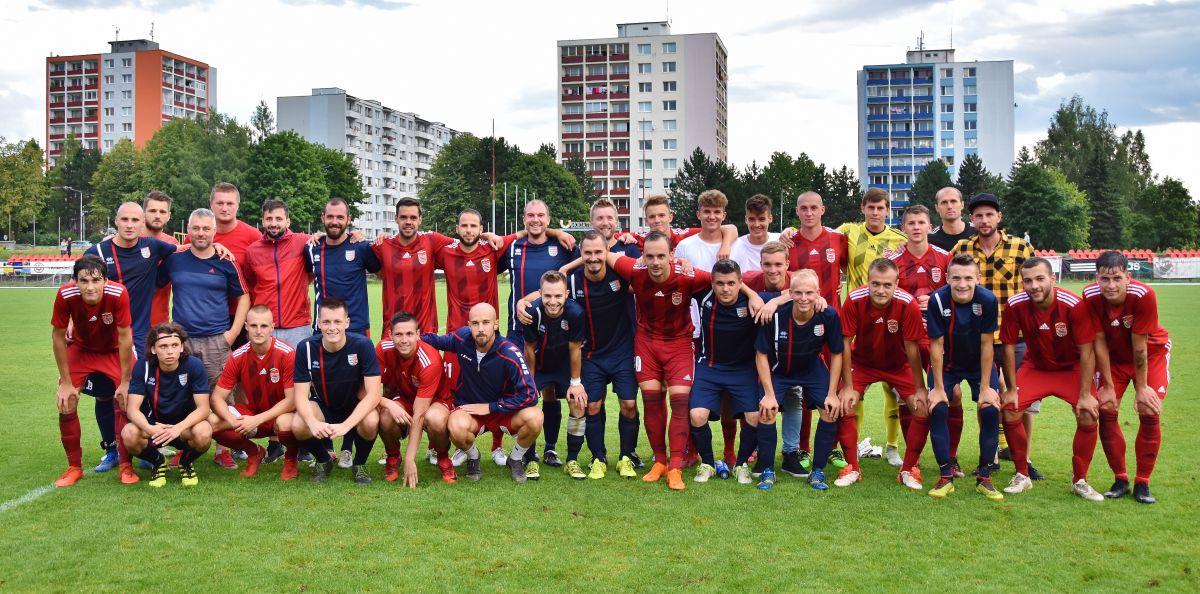 Futbalový kolorit Slovenského pohára vBrezne mal nádhernú divácku kulisu