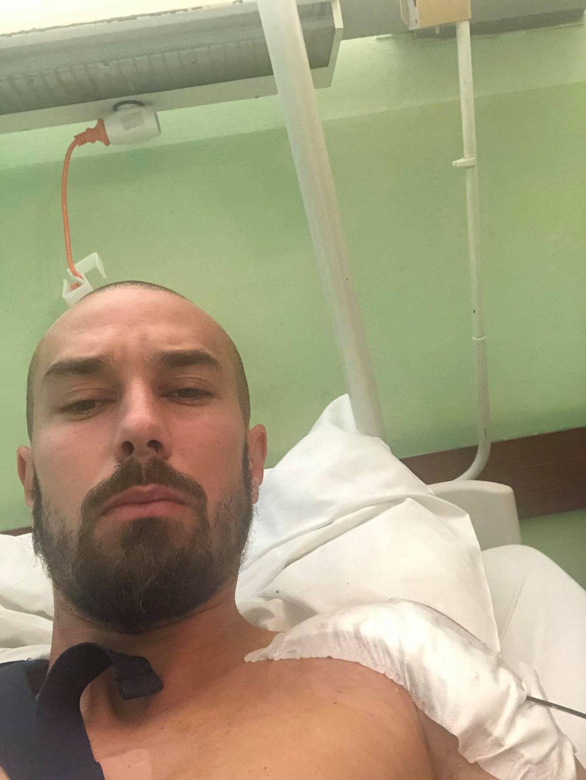 Ľubomír Willwéber podstúpil operáciu, má sa už lepšie
