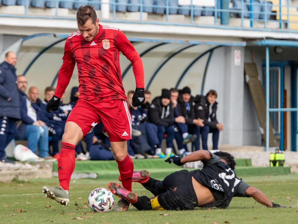 MFK Dukla s dôležitým víťazstvom a 3 bodmi zo Šamorína