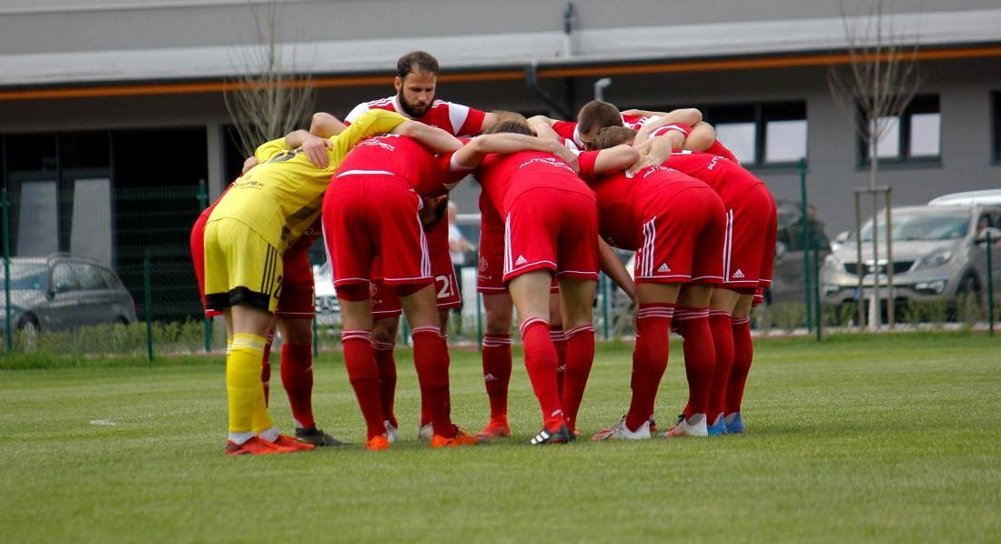 Na baráž o Fortuna ligu s divákmi, klub je finančne stabilizovaný