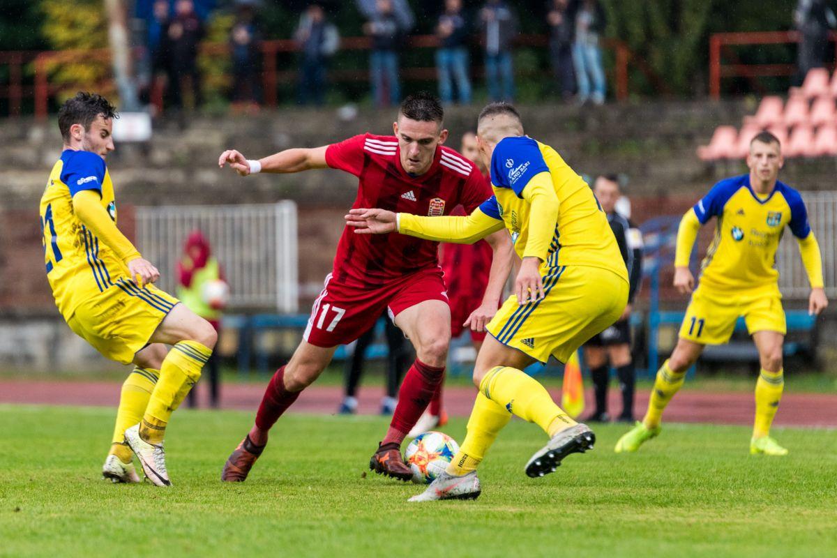Pekný futbal na Štiavničkách v podaní MFK Dukla aFC Košice