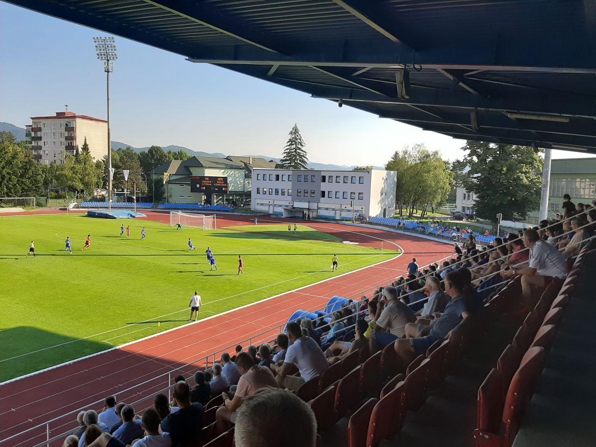 Povedali po stretnutí FK Dubnica nad Váhom - MFK Dukla 0:1 dňa 8.8.2020