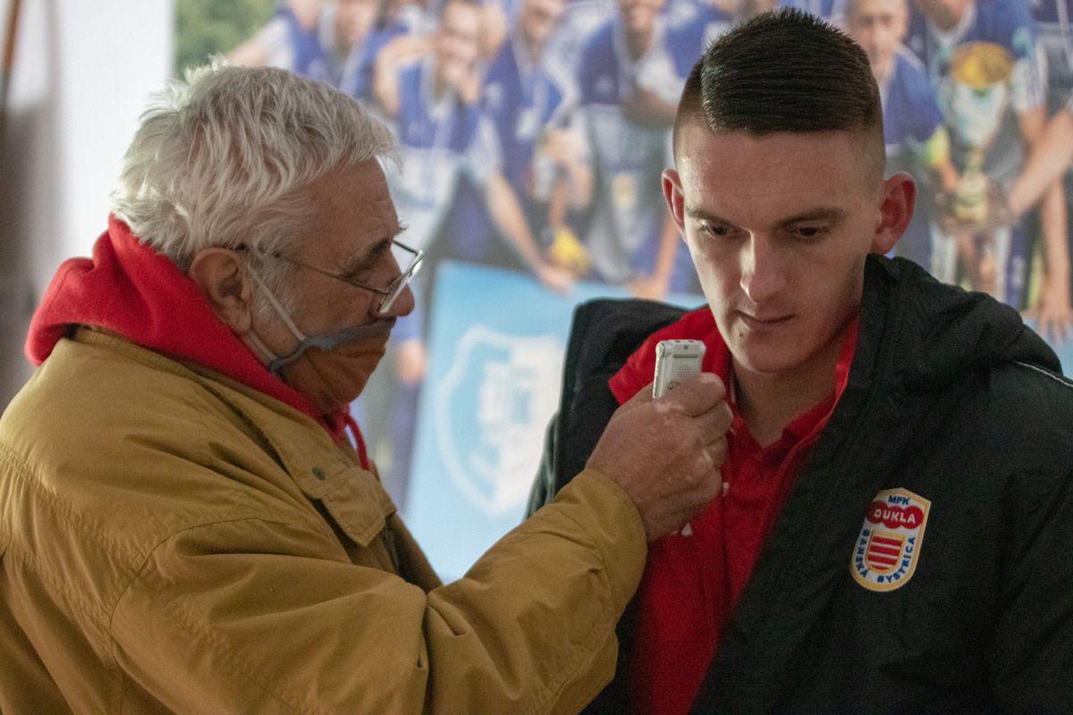 Povedali po zápase FC ŠTK 1914 Šamorín – MFK Dukla Banská Bystrica 0:1 (0:0) dňa 29. novembra 2020