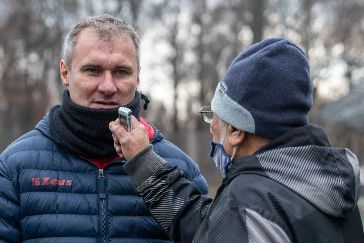 Povedali po zápase FK Petržalka – MFK Dukla Banská Bystrica 1:1 (0:1) dňa 6. decembra 2020