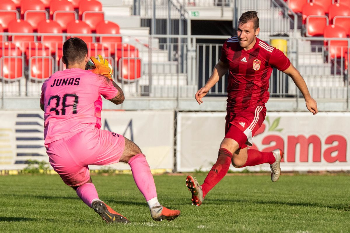 Povedali po zápase MFK Dukla Banská Bystrica - MFK Skalica 2:3 (2:2) dňa 22. augusta 2020