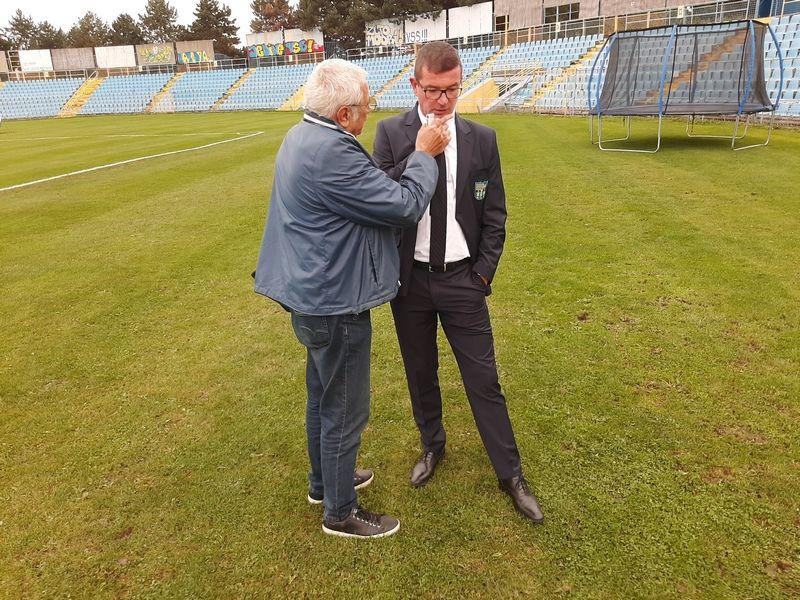 Povedali po zápase FC Košice – MFK Dukla 1:2 (0:1) dňa 3.10.2020