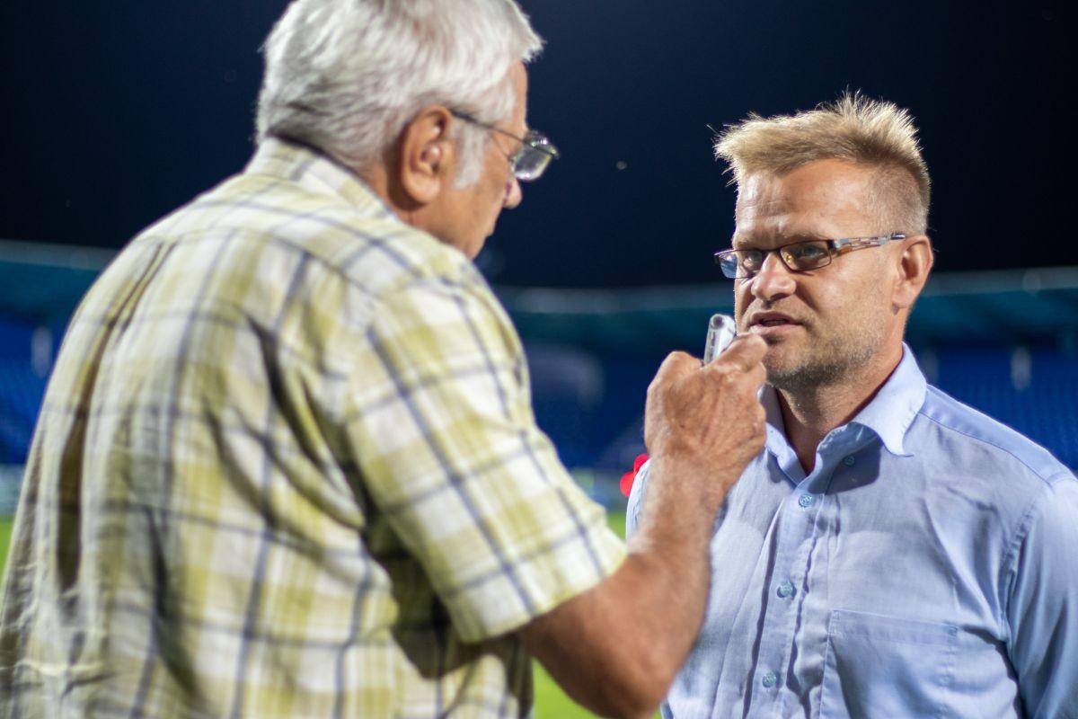 Pre Športovú agentúru DUKLA povedali po zápase FK Poprad – MFK Dukla Banská Bystrica 1:4 (1:2) dňa 12. septembra 2020