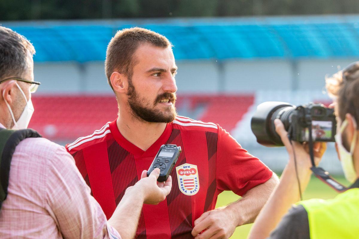 Povedali po zápase MFK Dukla – MFK Tatran Liptovský Mikuláš 4:4 (4:3) dňa 19.9.2020