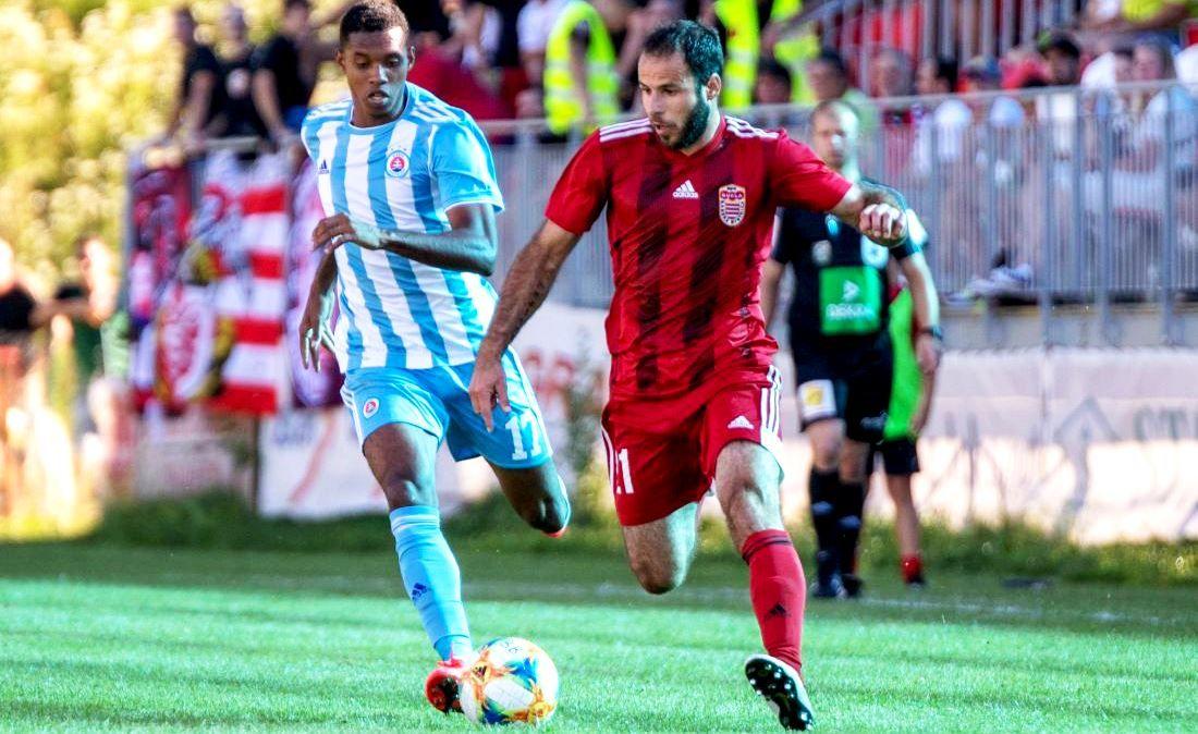 PREVIEW: Jarnú časť odštartujeme v Bratislave proti ŠK Slovan U21