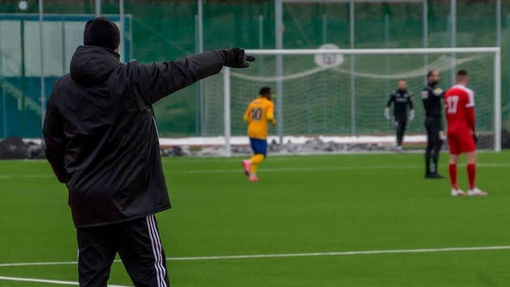Príprava: Remízu so Spartakom Trnava zariadil Dalibor Gonda