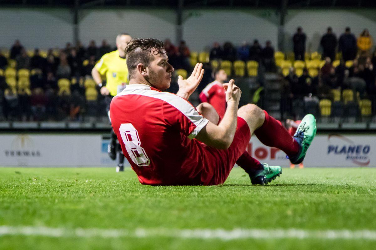 Rezerve Slovana toho MFK Dukla veľa nedovolila, ale gólový výprask to nebol!