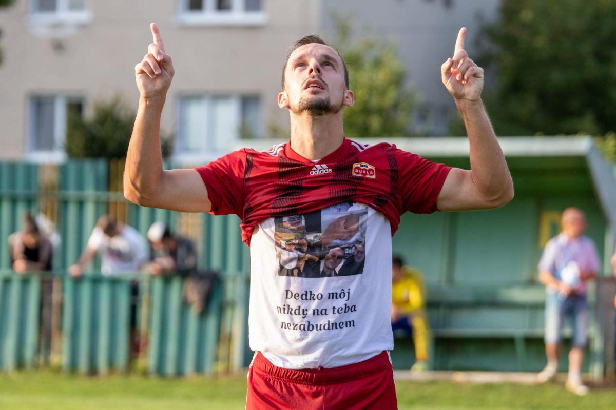 Sviatok futbalu v Pliešovciach s rekordným víťazstvom MFK Dukla