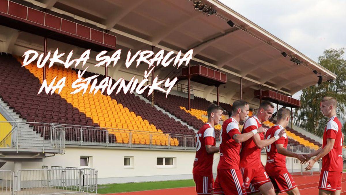 Vidíme sa v sobotu, príďte na malý futbalový sviatok