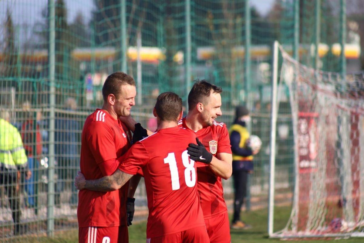 Viktor Tóth s hodnotením prvých prípravných zápasov